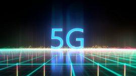 5Gで空間演出はワンランク上に!これからの空間演出とは