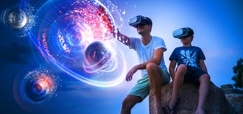【進化する3Dホログラム】3Dホログラムは触れる時代へ