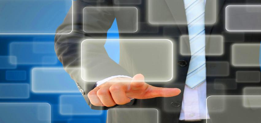 タッチパネル式デジタルサイネージを活用しよう!注意点やメリットをご紹介