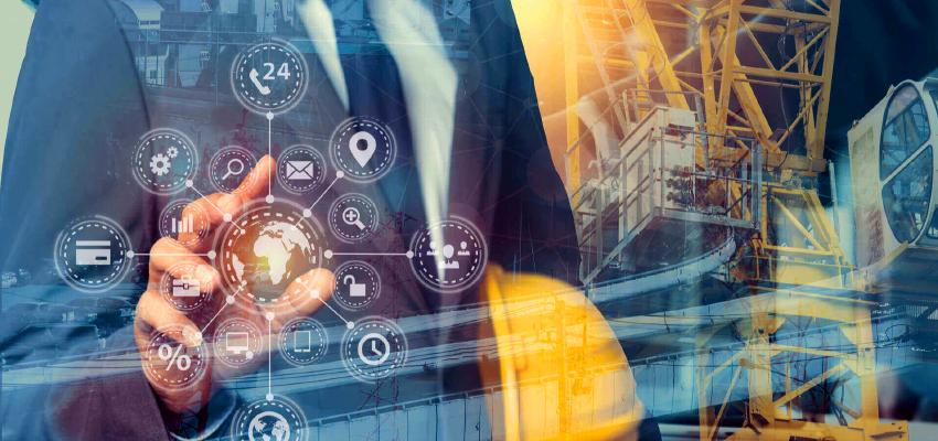 デジタルサイネージは工事現場にもおすすめ!工事現場で活用するメリットとは