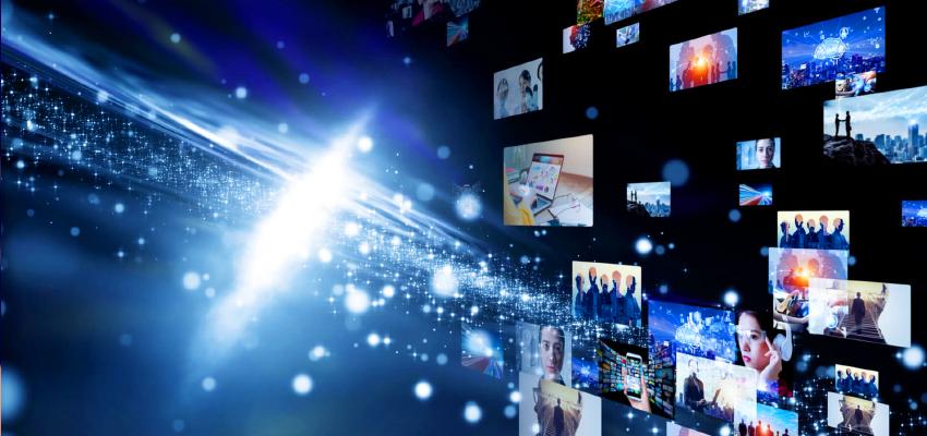 デジタルサイネージのコンテンツは目的に合わせよう!コンテンツの種類をご紹介します