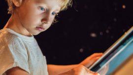 デジタルサイネージは大人向けだけじゃない!子ども向けのデジタルサイネージに注目