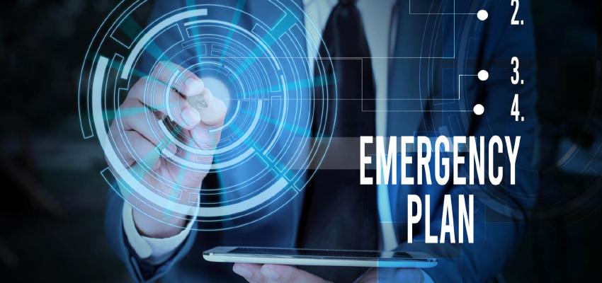 防災に役立つデジタルサイネージは緊急速報がカギ!防災サイネージを設置しよう